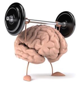 malhar cérebro